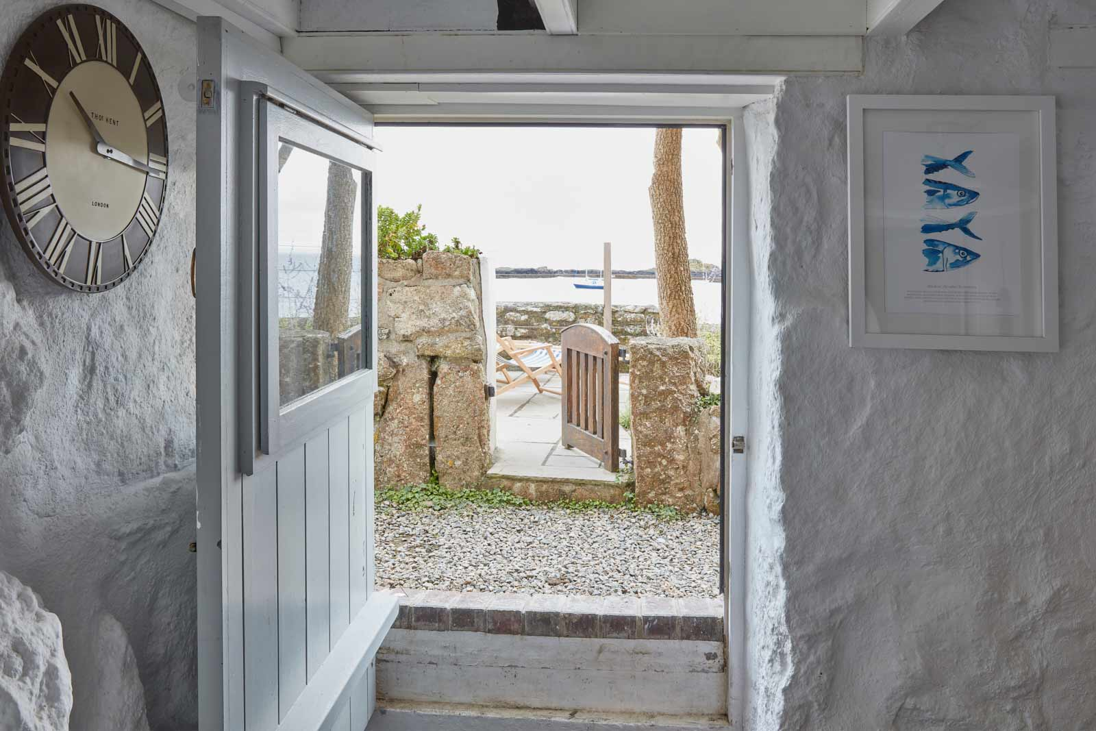 holiday cottage to rent in mousehole
