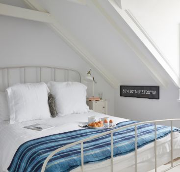 luxury cornwall cottage to rent