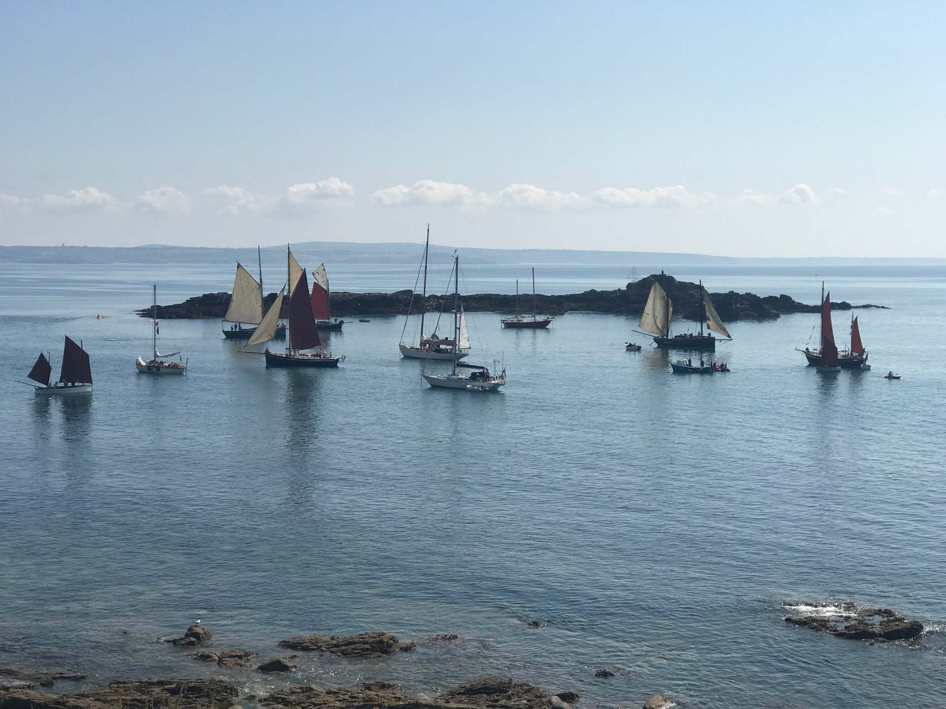 luxury holiday cottage in Mousehole cornwall