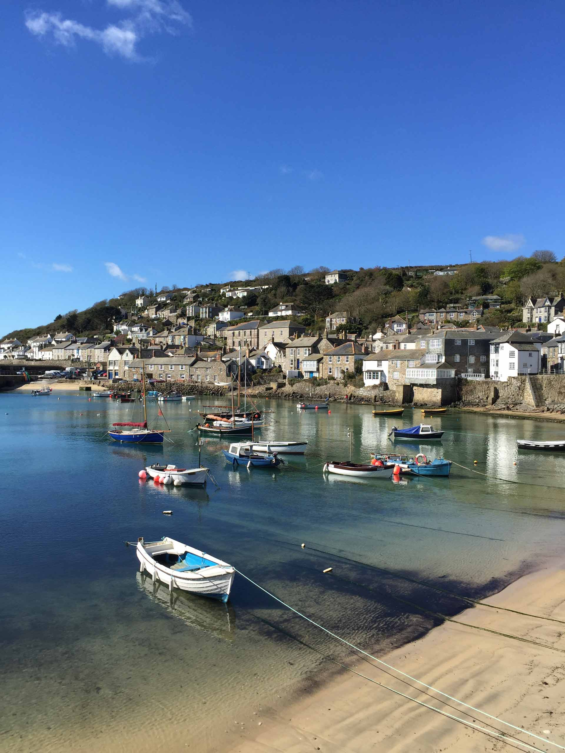 luxury holiday cottage in cornwall
