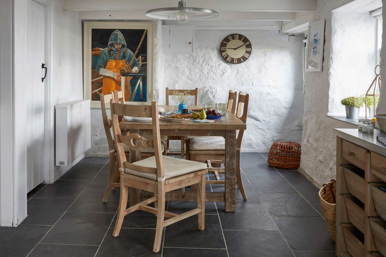 luxury cottage to rent in mousehole cornwall, short stay