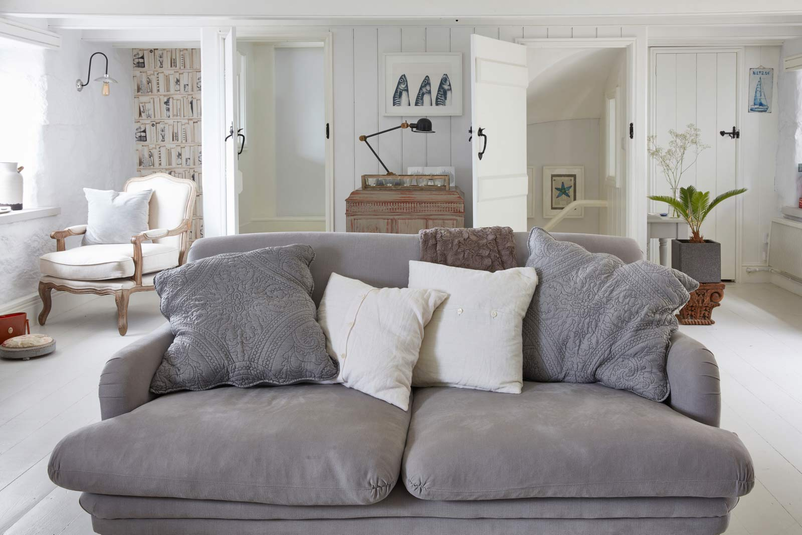 weekend minibreak at luxury cottage in cornwall to rent