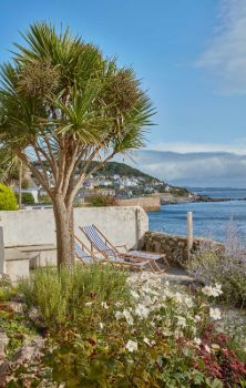 holiday cottage mousehole