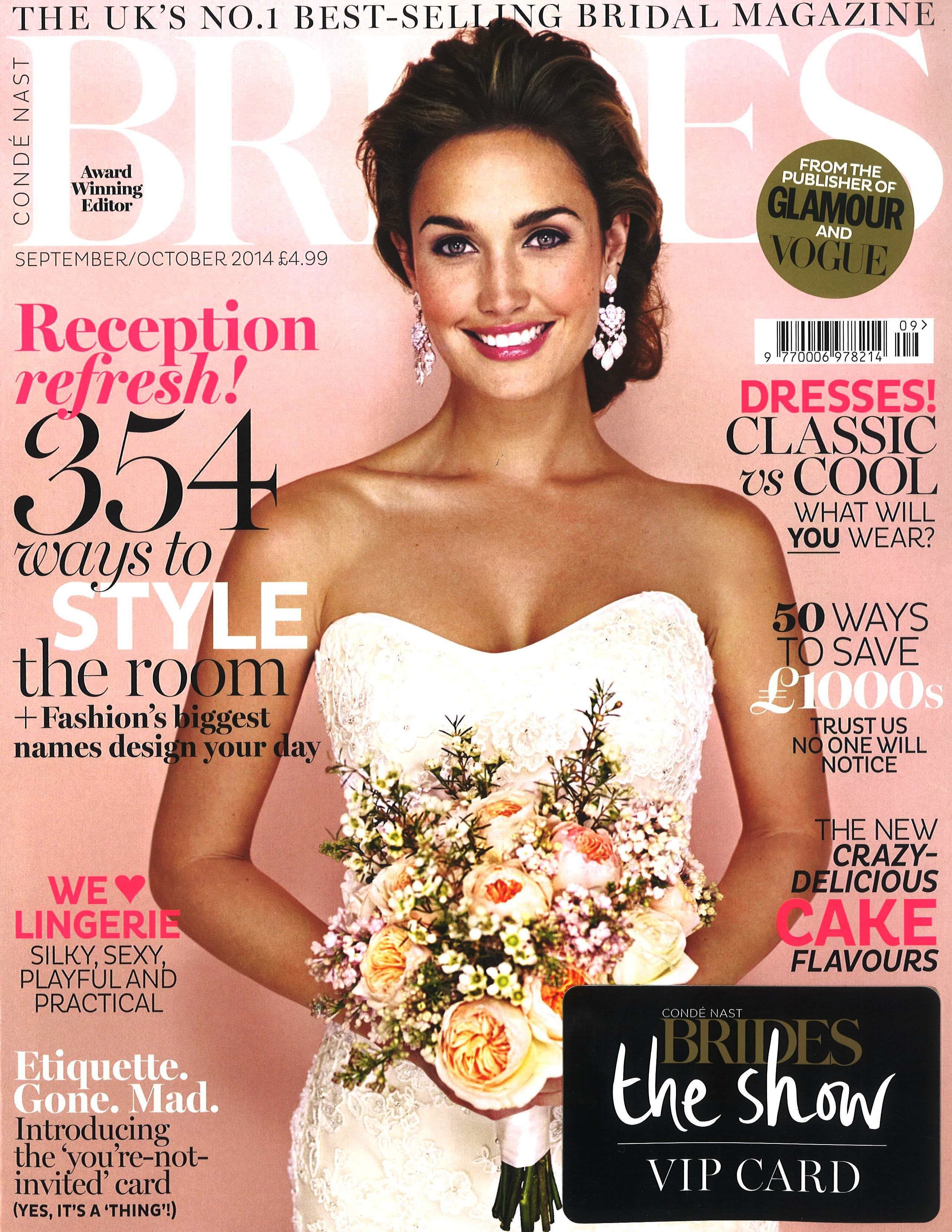What are the options for removing cellulite? - Brides SeptemberOctober 2014 PHI Clinic 1