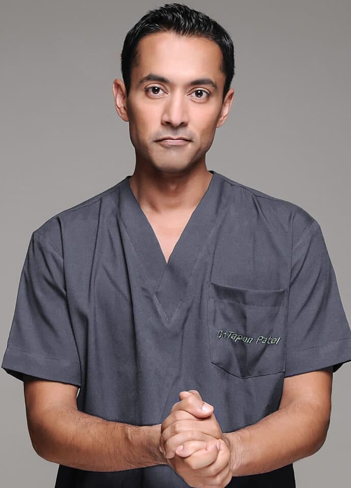 Certified Professionals - Dr Tapan Patel 690x960 1