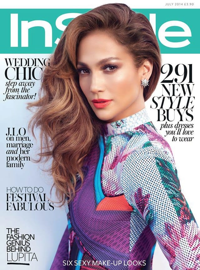 Factors to consider - Instyle UK J Lo