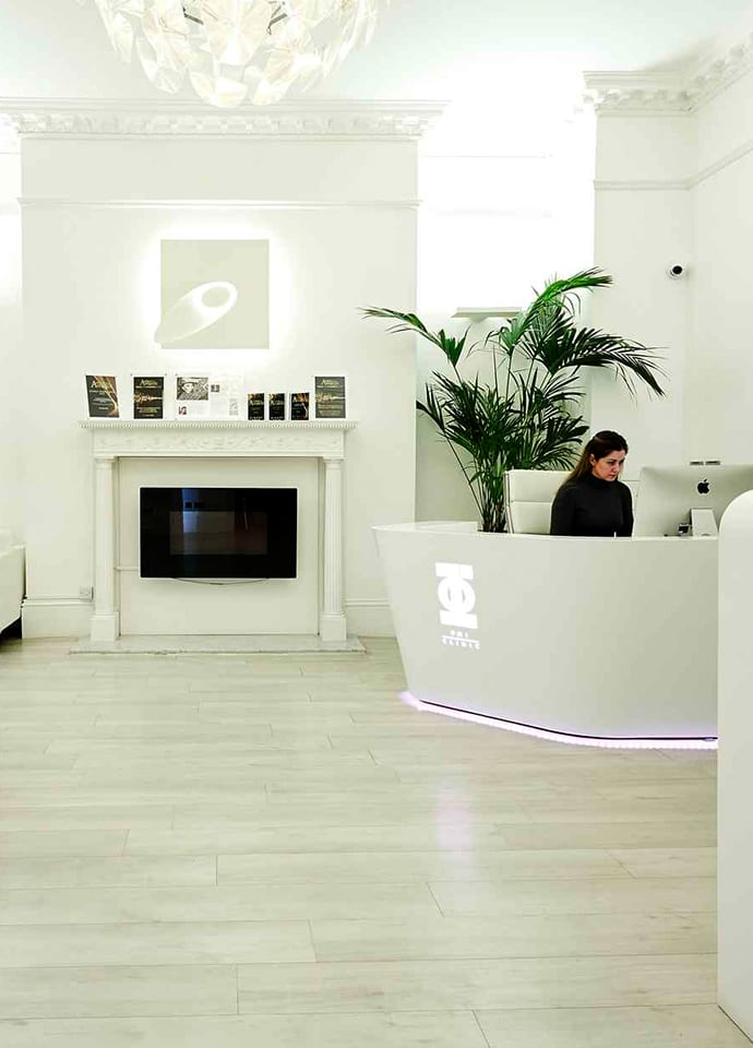 Treatment At PHI Clinic London  - best harley street clinic london 690x960 1