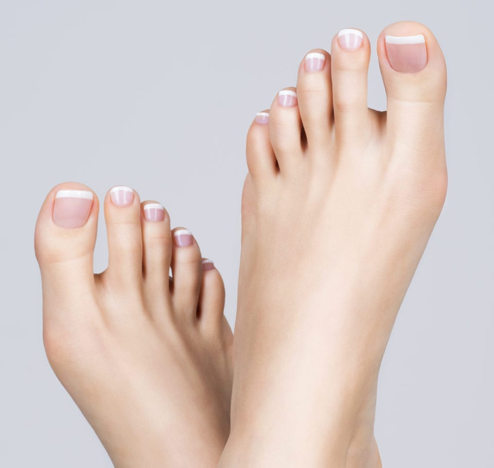 Fungal Nail Treatment Image