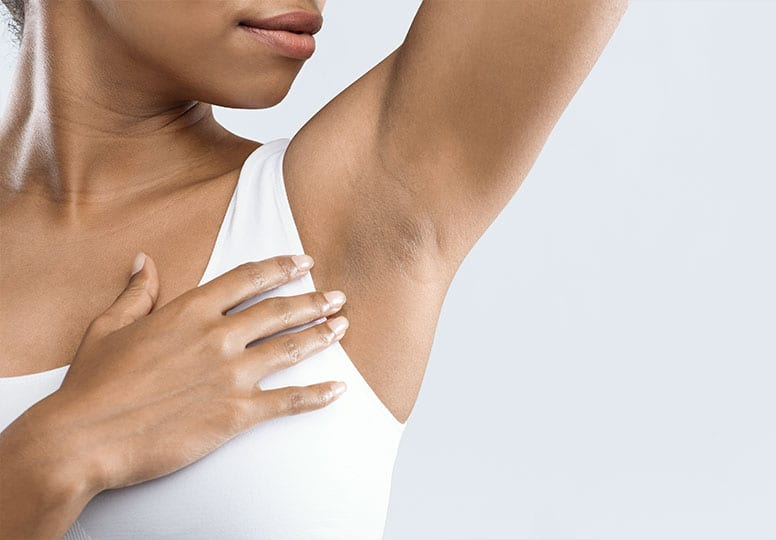 What Makes Soprano Titanium The Best For Laser Hair Removal? Image